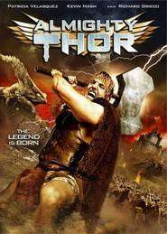 Almighty Thor - TV (2011) - filme online