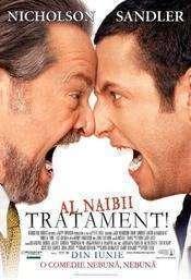 Anger Management – Al naibii tratament! (2003) – filme online