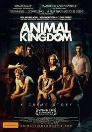 Animal Kingdom - Împărăţia fiarelor (2010) - filme online
