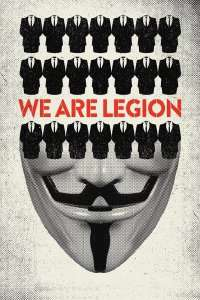 We Are Legion: The Story of the Hacktivists (2012) - filme online