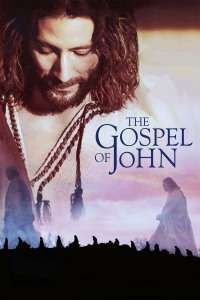 The Visual Bible: The Gospel of John (2003) – filme online