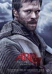 Arn - Riket vid vägens slut (2008) - filme online gratis