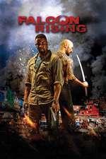 Falcon Rising (2014) - filme online