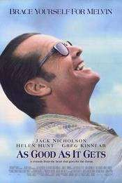 As Good as It Gets - Mai bine nu se poate (1997) - filme online