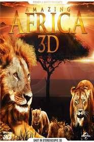 Amazing Africa (2013) - filme online