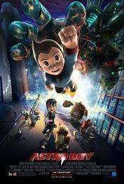 Astro Boy (2009) – filme online