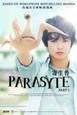 Kiseijuu - Parasyte (2014) - filme online