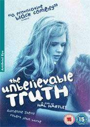 The Unbelievable Truth - Dincolo de aparențe (1989) - filme online