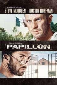 Papillon (1973) - filme online
