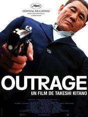 Outrage (2010) – filme online