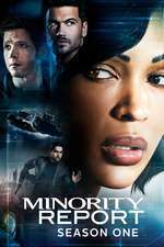 Minority Report (2015) Serial TV - Sezonul 01