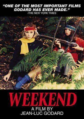 Week End (1967) - filme online