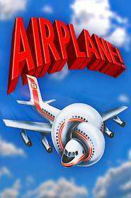 Airplane! (1980) - filme online gratis