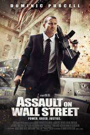 Assault on Wall Street (2013) - filme online
