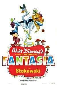 Fantasia (1940) - filme online hd