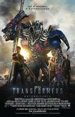 Transformers: Age of Extinction - Transformers: Exterminarea (2014) - filme online