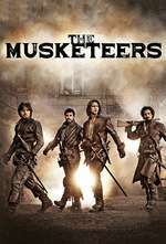 The Musketeers (2014) Serial TV – Sezonul 03