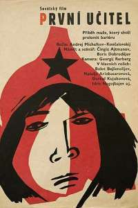Pervyy uchitel - The First Teacher (1965) - filme online