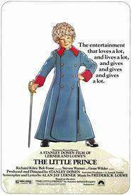 The Little Prince (1974) - Filme online