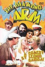 Brilliantovaya ruka - Mâna cu briliante - filme online (1968)