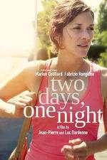 Deux jours, une nuit - Două zile, o noapte (2014) - filme online