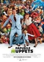 The Muppets - Păpuşile Muppets (2011) - filme online