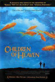 Bacheha-Ye aseman - Copiii Paradisului (1997)  - filme online