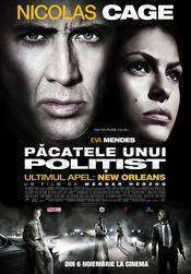 Bad Lieutenant: Port of Call New Orleans (2009) - subtitrat