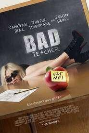 Bad Teacher (2011) - filme online gratis