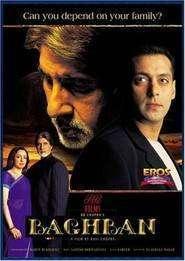 Baghban – Suflet de copil (2003) – filme online
