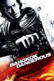 Bangkok Dangerous (2008) - filme online gratis
