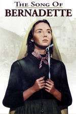 The Song of Bernadette (1943) - filme online