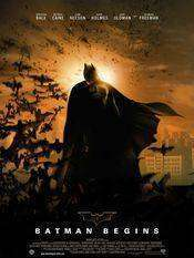 Batman Begins - Batman - Începuturi (2005) - filme online