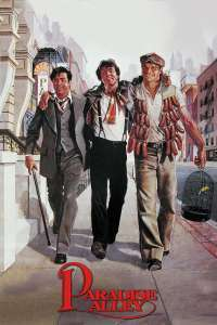 Paradise Alley (1978) – filme online hd