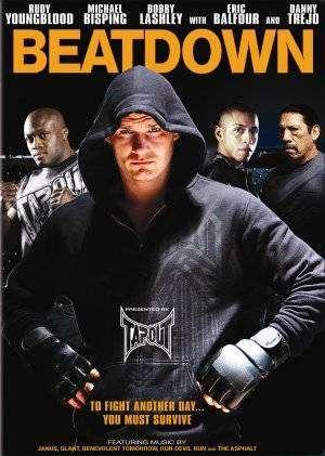 Beatdown (2010) - filme online