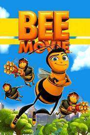 Bee Movie (2007) -  povestea unei albine - film online
