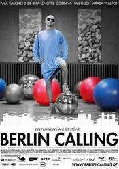 Berlin Calling (2008) - filme online