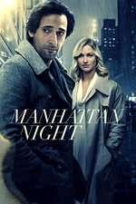 Manhattan Nocturne (2016) - filme online