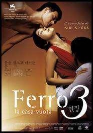 Bin-jip (2004) - 3-Iron  - Menaj in trei - film online