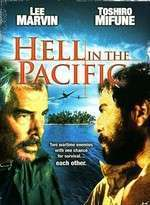Hell in the Pacific - Duel in Pacific (1968) - filme online