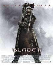 Blade II (2002) - filme online