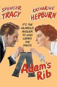 Adam's Rib (1949) - Filme online