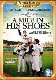 A Mile in His Shoes (2011) - Filme online gratis