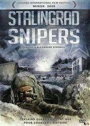 Sniper – A Weapon Of Retaliation (2009) – filme online