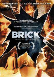 Brick (2005) - Filme online gratis