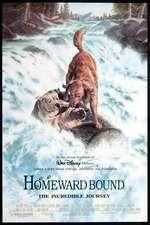 Homeward Bound: The Incredible Journey – Călătoria (1993) – filme online