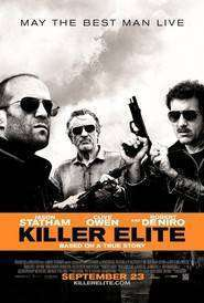 The Killer Elite (2011) - filme online