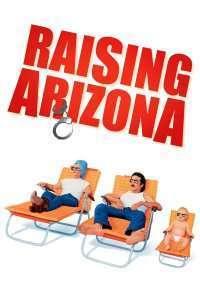 Raising Arizona - S-a furat Arizona (1987) - filme online