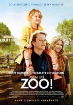 We Bought a Zoo - Avem un Zoo! (2011) - Filme online