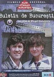 Buletin de Bucureşti (1982) - filme online